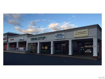 1601 West Liberty Street Allentown, PA MLS# 508587