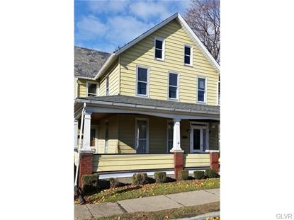 218 South Broadway  Wind Gap, PA MLS# 509327