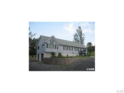 112 Hawk Terrace Chestnuthill Twp, PA MLS# 509522