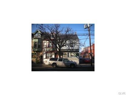 823 West Walnut Street Allentown, PA MLS# 509740