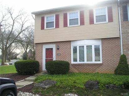 4621 North Hedgerow Drive Allentown, PA MLS# 510479