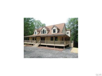 1 Whippoorwill Drive Chestnuthill Twp, PA MLS# 510705