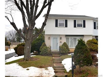 29 North Sterling Street Allentown, PA MLS# 511724