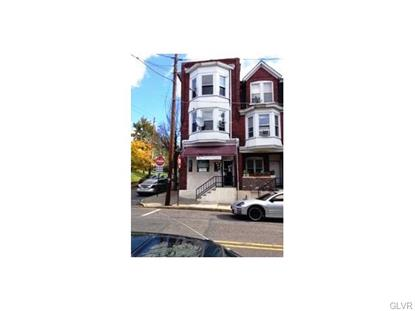Restaurant Available  Allentown, PA MLS# 511900