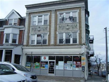 1401 West Turner Street Allentown, PA MLS# 512083