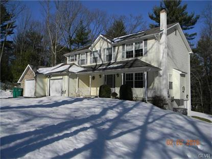 1691 Red Pine Lane Chestnuthill Twp, PA MLS# 512607
