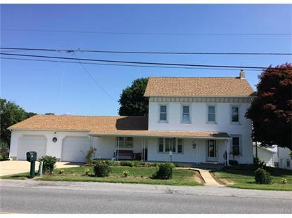 319 Old Route 22  Greenwich, PA MLS# 513306