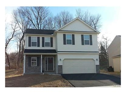 Grandview Model  Allentown, PA MLS# 514687