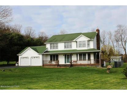 822 Fawn View Road Chestnuthill Twp, PA MLS# 515669