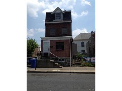 309 North 2nd Street Allentown, PA MLS# 516462