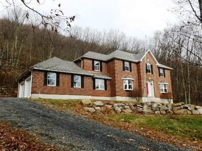 840 Lower Mountain Drive Chestnuthill Twp, PA MLS# 517853