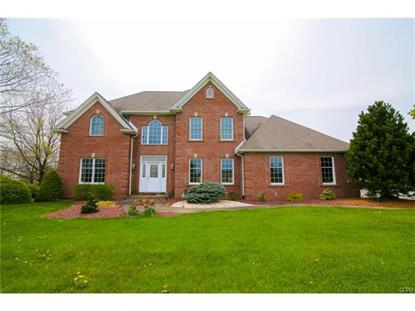 643 Stagecoach Drive Cherryville, PA MLS# 518713