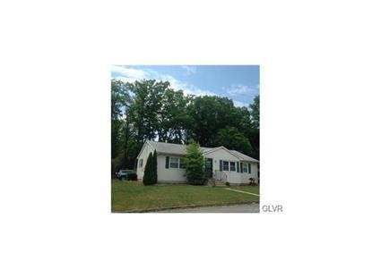 156 Washington Street Wind Gap, PA MLS# 519245