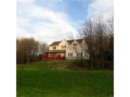 1157 Sugar Hollow Road Chestnuthill Twp, PA MLS# 519652