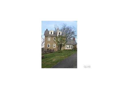 727 Harvest Lane Bangor, PA MLS# 521869
