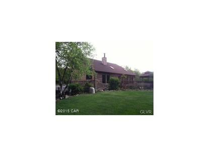 517 Skyline Drive Chestnuthill Twp, PA MLS# 522541