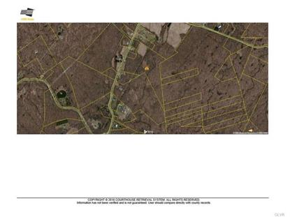 Blue Mountain Drive Bangor, PA MLS# 523241