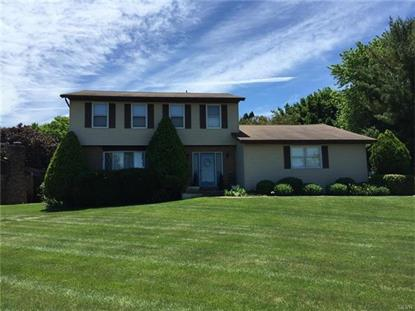 3470 Dartmouth Drive Bethlehem Twp, PA MLS# 523422
