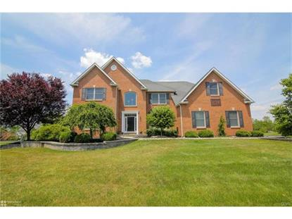 3345 Bay Hill Drive Center Valley, PA MLS# 523854