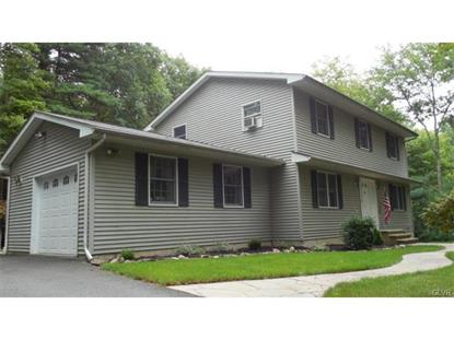 2664 Rising Hill Drive Chestnuthill Twp, PA MLS# 528736