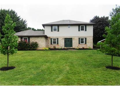 3485 Michigan Court Bethlehem Twp, PA MLS# 529042