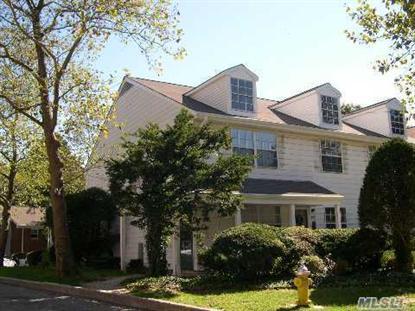 601 Towne House Hauppauge, NY MLS# 2558371