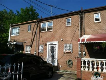 695 Thomas S Boyland St Brooklyn, NY MLS# 2594485