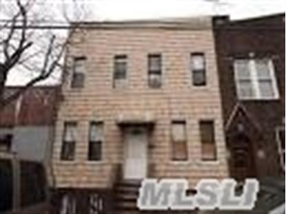 52-21 35th St Long Island City, NY MLS# 2596701