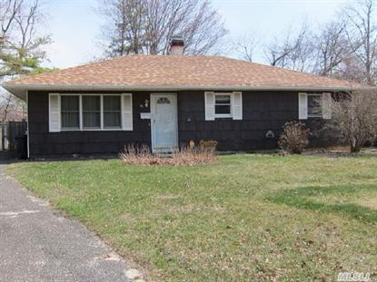 97 Andreano Ave East Patchogue, NY MLS# 2616906