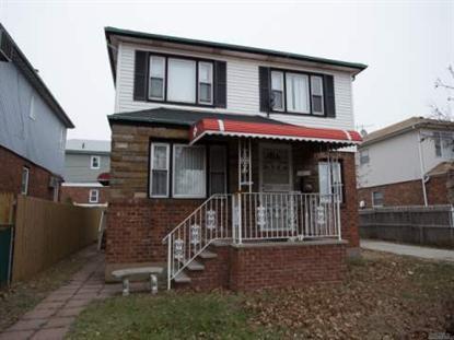 128-09 N Conduit Ave South Ozone Park, NY 11420 MLS# 2622129