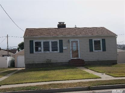 87 Overton St Freeport, NY MLS# 2622485