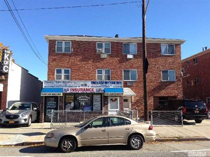 135-49 Lefferts Blvd South Ozone Park, NY 11420 MLS# 2627701