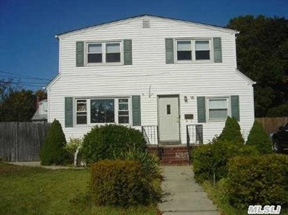15 Manhattan Ave West Babylon, NY MLS# 2635643