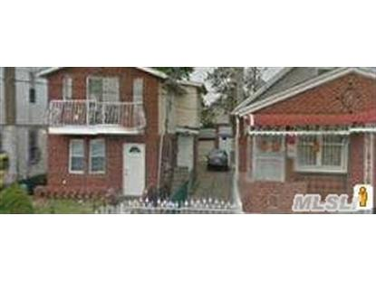 135-16 130th Pl South Ozone Park, NY 11420 MLS# 2644815