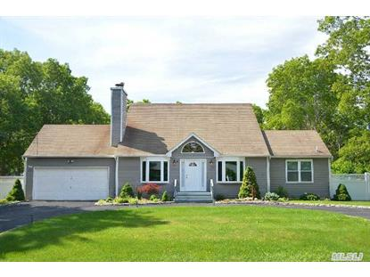 39 Norwood Rd Hampton Bays, NY MLS# 2646002