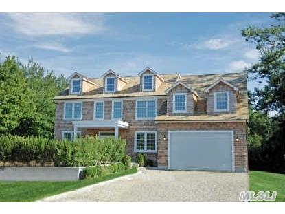 207 Hildreth Bridgehampton, NY MLS# 2649955