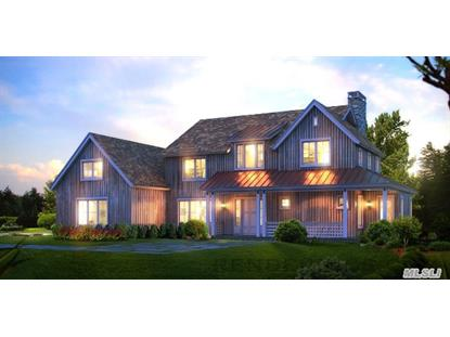 Lot 33 Barn Lane Bridgehampton, NY MLS# 2651623