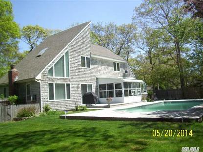 2 Oak Ln Hampton Bays, NY MLS# 2654053