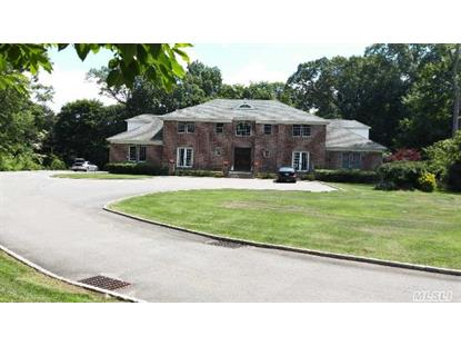 1 Woodhollow Ct Muttontown, NY MLS# 2656078