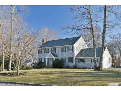 43 Ida Ln Aquebogue, NY MLS# 2656672