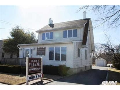 60 Medford Ave Patchogue, NY MLS# 2657174