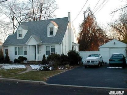 96 Liberty Ave North Babylon, NY MLS# 2657529