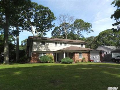110 Gillette Ave Patchogue, NY MLS# 2657990