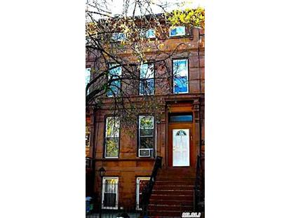 952 Greene Ave Brooklyn, NY MLS# 2659028
