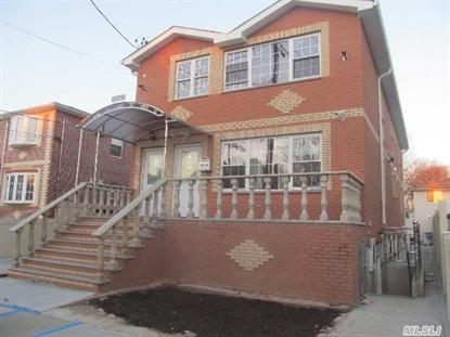 121-63 133rd St South Ozone Park, NY 11420 MLS# 2660682