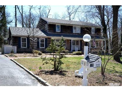 8 Salt Meadow Ln Stony Brook, NY MLS# 2661387