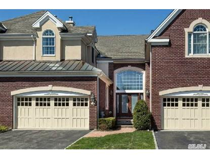 8 Kensington Cir Manhasset, NY MLS# 2664734