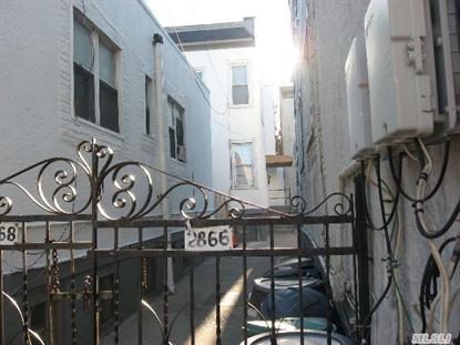 2866 W 16th St Brooklyn, NY MLS# 2664798