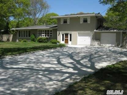 10 Norwood Rd Hampton Bays, NY MLS# 2667133