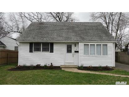 22 Fern Ter West Babylon, NY MLS# 2668003